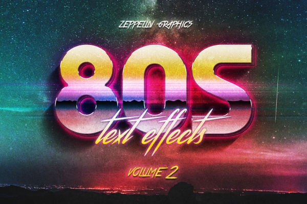 Effects Pack Archives - Design Cuts