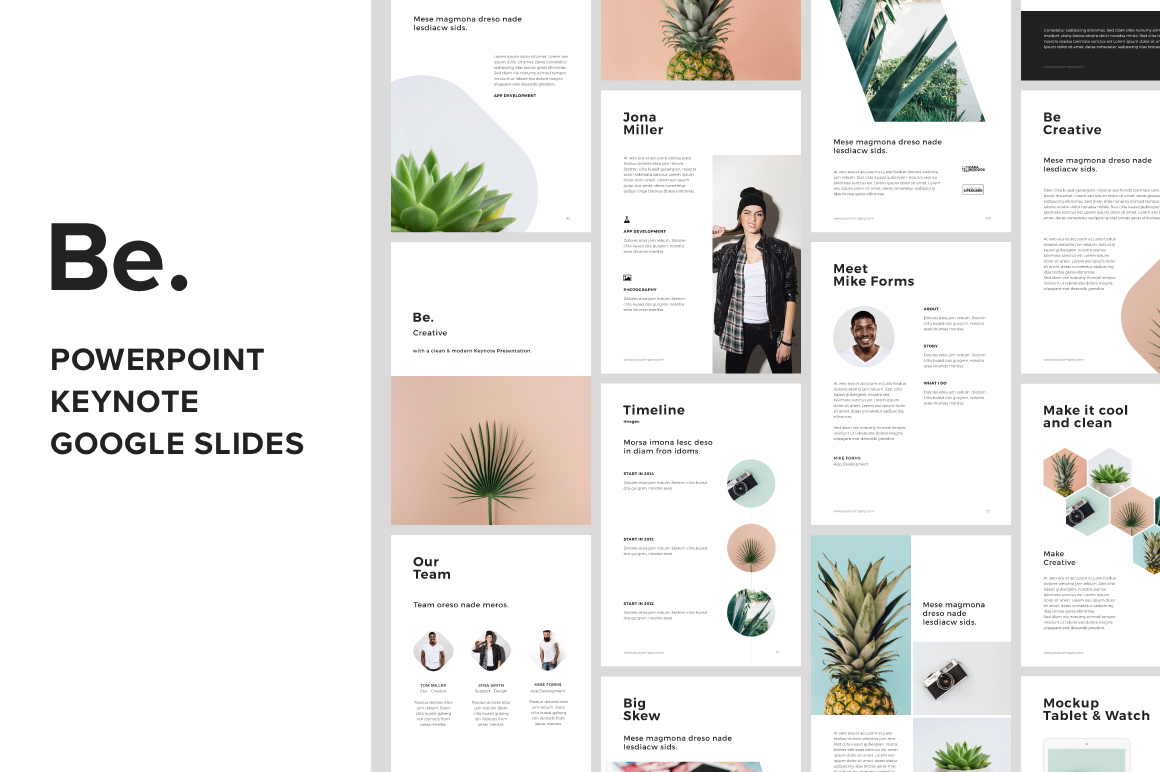 The Ultimate Time-Saving Templates Bundle