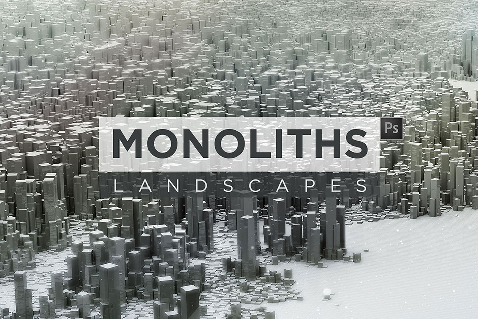 monoliths landscapes-first-image