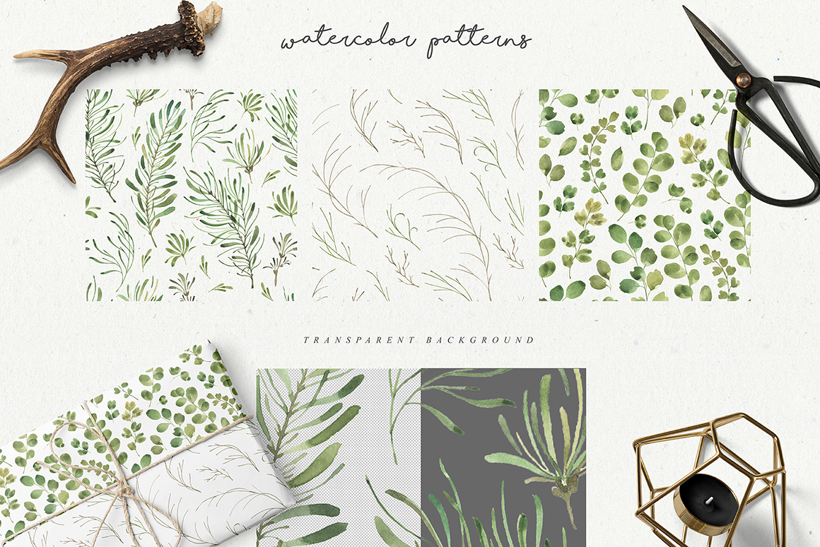 The Versatile, Artistic Design Bundle