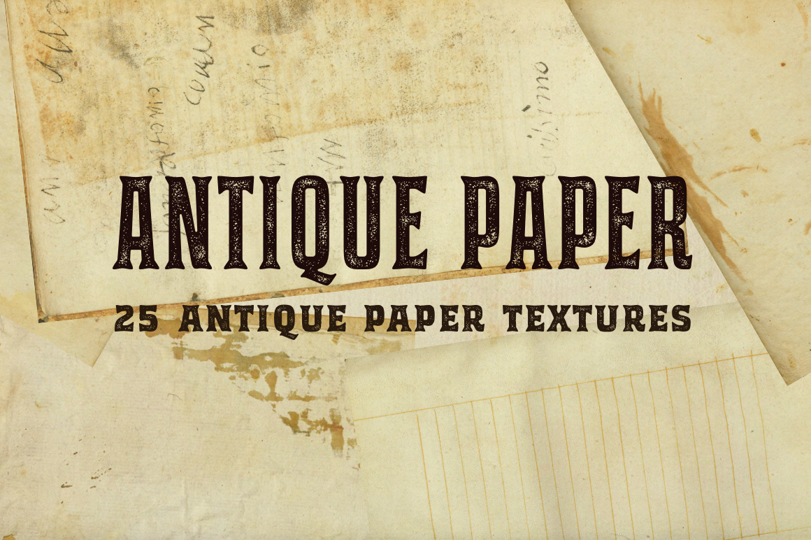 Antique-Paper-Textures-Cover