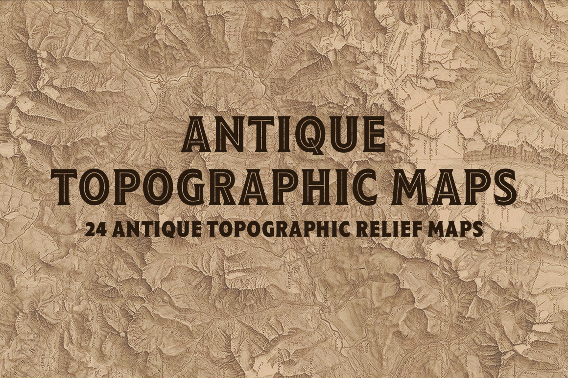 Antique-Topographic-Maps-1861-Cover