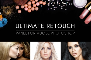 The Ultimate Retouch Panel