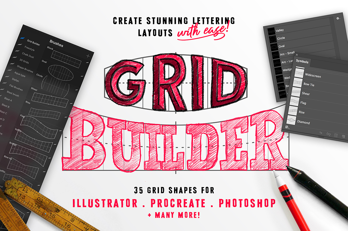 The 'Create and Make' Design Bundle