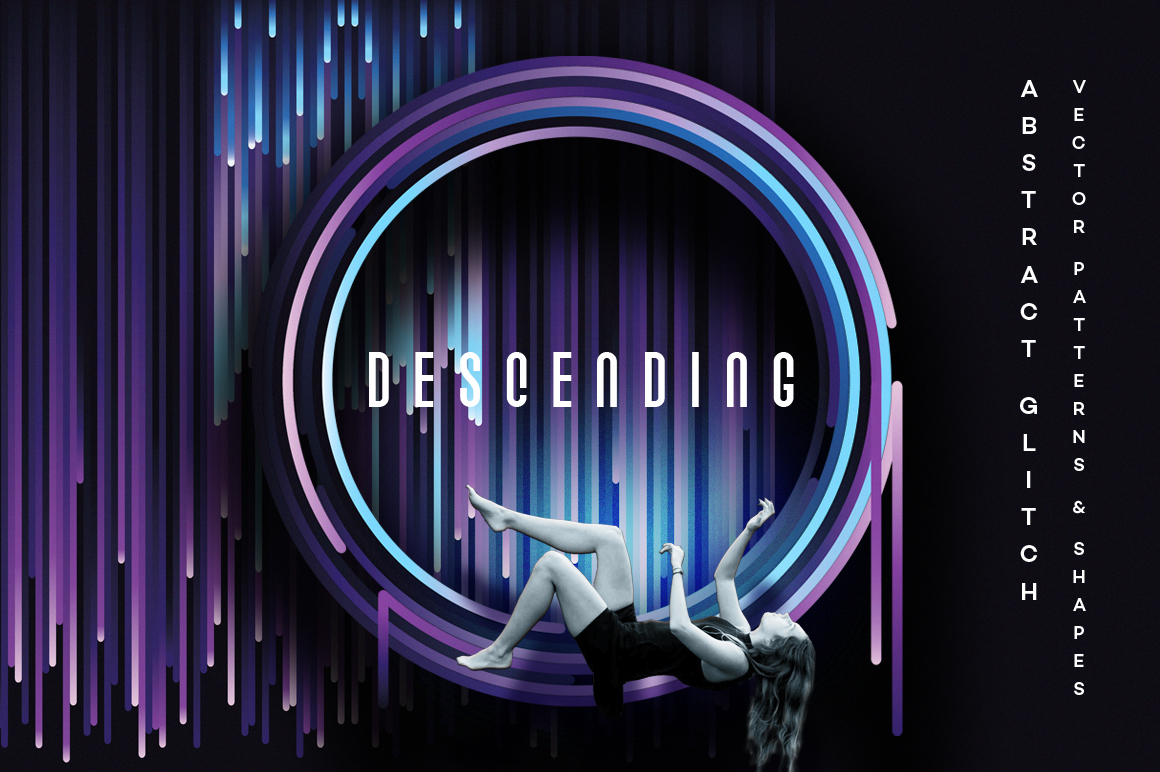 descending-glitch-covers