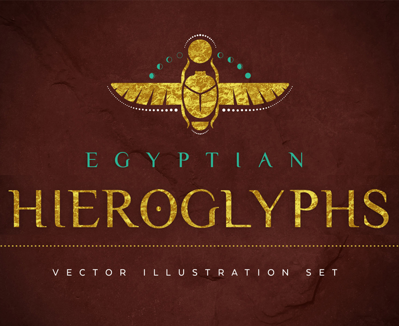 egyptian-hieroglyph-tops