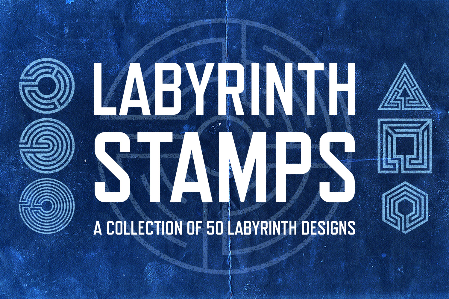 labryinth-stamps-covers