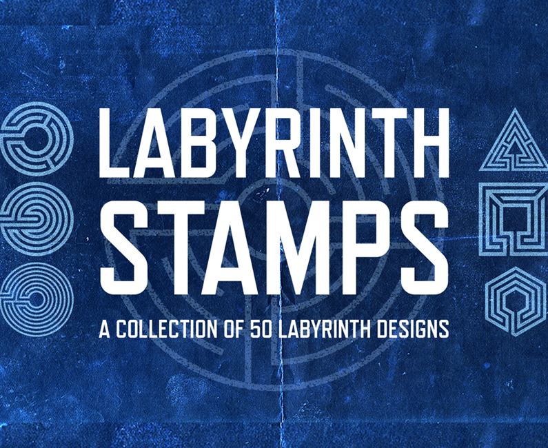 labryinth-stamps-top