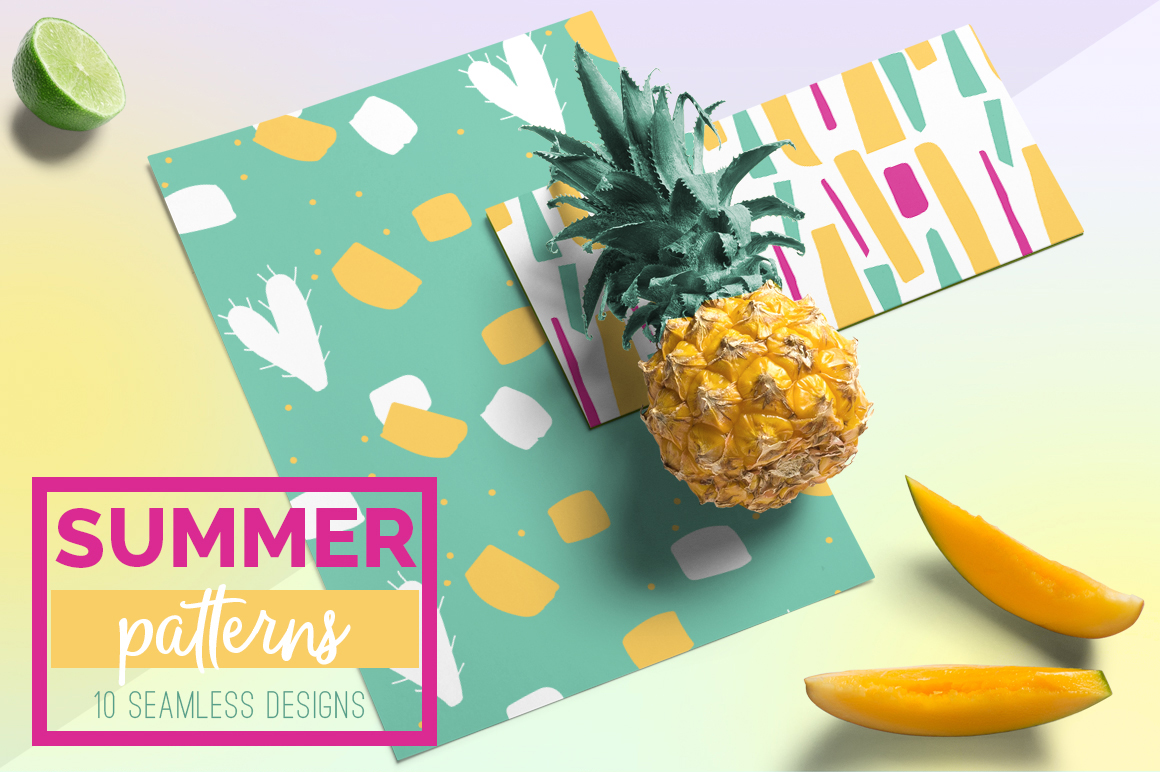 The Massive Summer Celebration Bundle