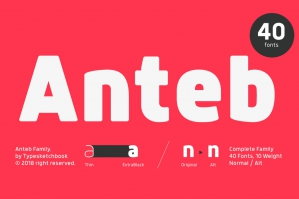 Anteb-Font-Family-cover