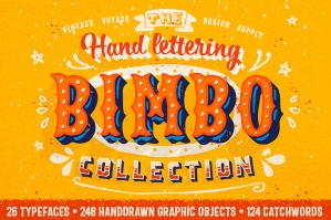 Bimbo-Hand-Lettering-Collection-cover