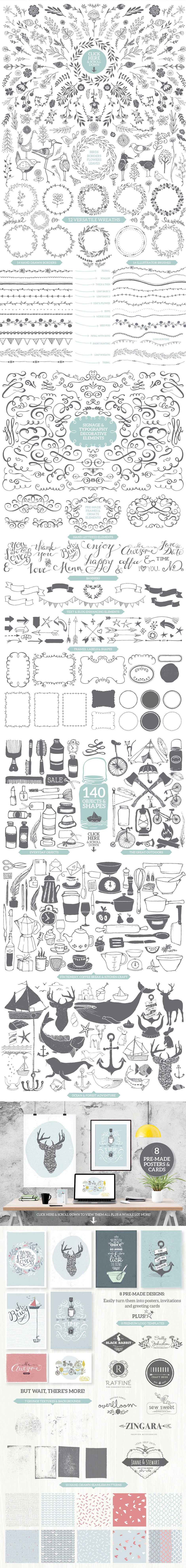 The Greatest Vector Bundle of All Time - Design Cuts