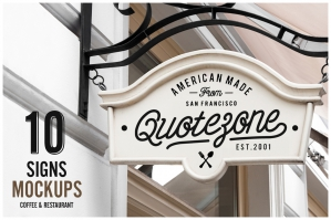 Restaurant-and-Coffee-Sign-Mockups-cover