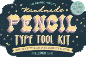 The-Hand-Drawn-Pencil-Type-Tool-Kit-cover