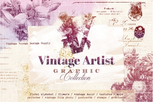 Vintage-Artist-Collection-cover