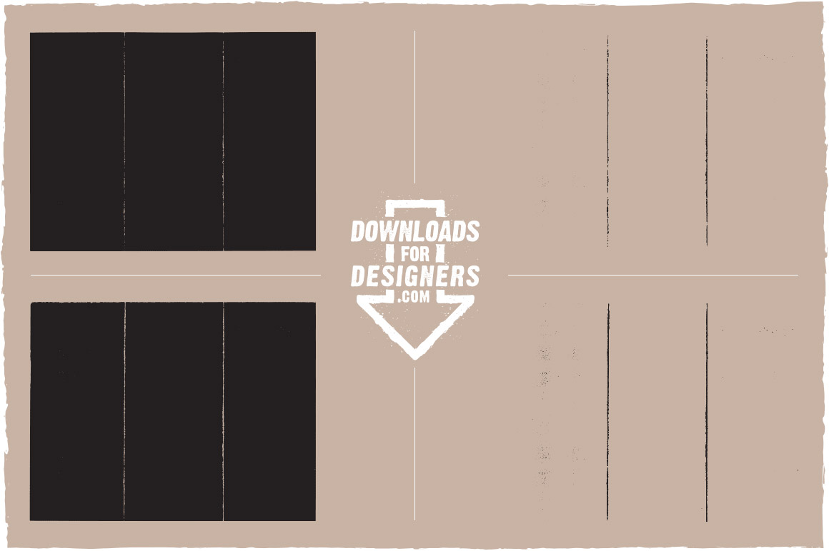 Folds and Creases – Vector Pack