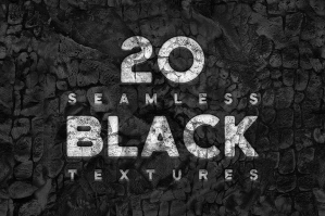 20-Seamles-Black-Textures-cover