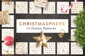 50-Christmas-Seamless-Patterns-and-Bonus-cover