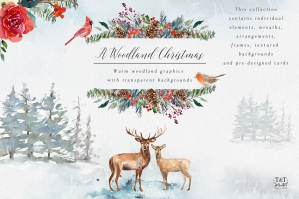 A-Woodland-Christmas-Graphic-Set-cover