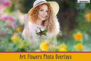 Art-Flowers-Photo-Overlays-cover