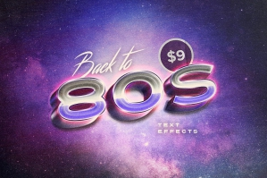 Back-To-The-Eighties-Retro-Text-Effects-cover