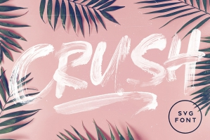 Crush-SVG-Font-cover