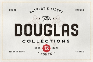 Douglas-Collections-cover