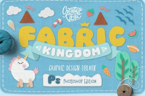 Fabric-Kingdom-Photoshop-Edition-cover