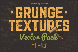 Grunge-Textures-Vector-Pack-cover