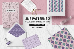 Line-Patterns-Vol.-2-cover
