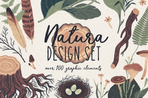 Natura-Graphic-Elements-Pack-cover