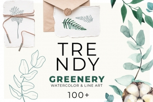 Trendy-Greenery-cover