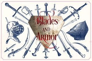 Vintage-Swords-and-Armor-cover