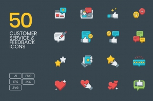 50customerfeedbackicons-first-image