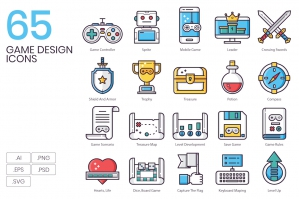 65-Game-Design-Icons-cover