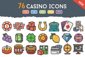 76-Casino-Icons-cover