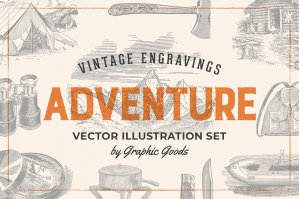 Adventure-Vintage-Engraving-Illustrations-cover