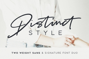 Distinct-Style-Font-Duo-cover