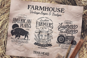 Farmhouse-Vintage-Badges-and-Logos-cover