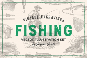 Fishing-Vintage-Illustration-Set-cover