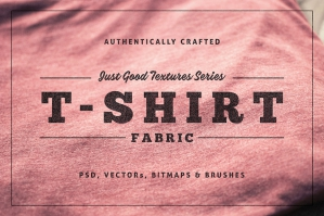 Just-Good-Textures-T-Shirt-Fabric-cover