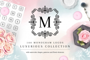 Luxurious-Logos-Monogram-Kit-cover