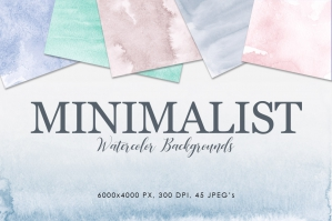 Minimalist-Watercolor-Backgrounds-cover