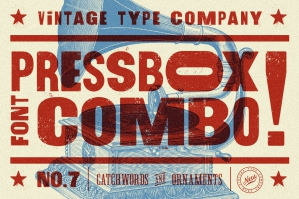 PressBox-Letterpress-Font-Combo-cover
