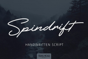 Spindrift-Handwriting-Script-4-Fonts-cover