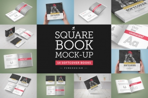 Square-Book-Mockup-Set-Softcover-Edition-cover