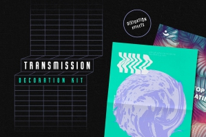 Transmission-Warp-Text-Effects-cover