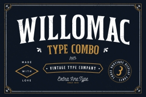 Willomac-Hipster-Font-Combo-cover