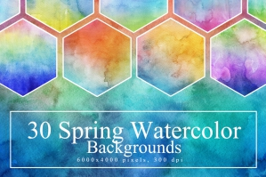 30-Spring-Watercolor-Backgrounds-cover