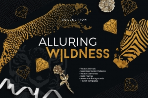 80-Alluring-Wildness-Collection-cover